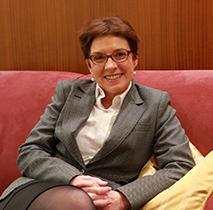Lorna O'Dwyer